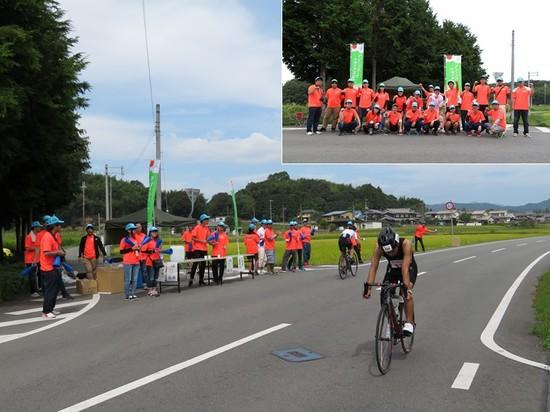 green park triathlon2017 in kasai.JPG